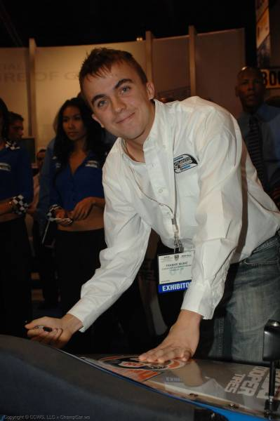 Malcolm in the Middle Voting Community – Frankie Muniz ...