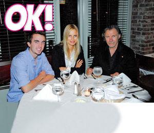 Frankie Muniz OK Magazine