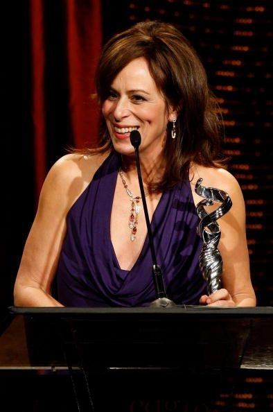 Jane Kaczmarek Costume Designers Guild Awards