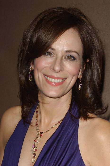 Jane Kaczmarek at 10th Annual Costume Designers Guild Awards