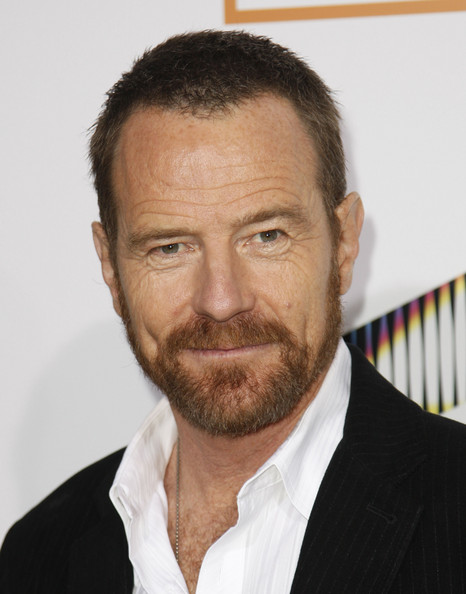 Bryan Cranston - Breaking Bad Premiere - Malcolm in the ...