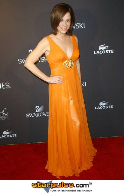 Jane Kaczmarek - 11th Annual Costume Designers Guild Awards