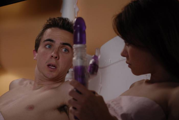 malcolm in the middle sex