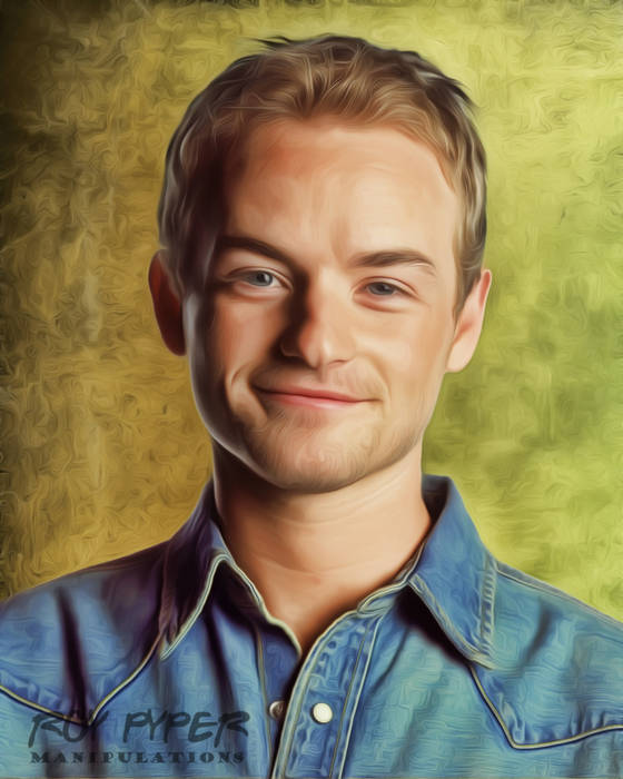 christopher masterson scary movie