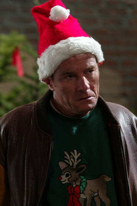 Malcolm In The Middle Christmas.5x07 Christmas Trees Still Malcolm In The Middle Gallery