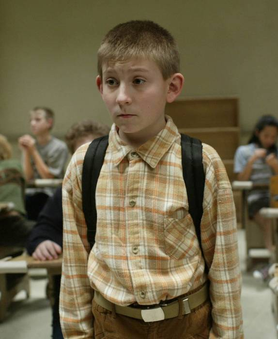 5x18 Dewey's Special Class still - Malcolm in the Middle ...
