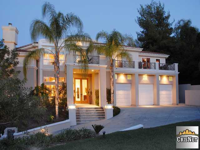Justin Berfield's Calabasas House For Sale
