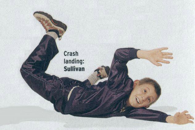 """""""TV Guide"""" magazine, March 2002"""