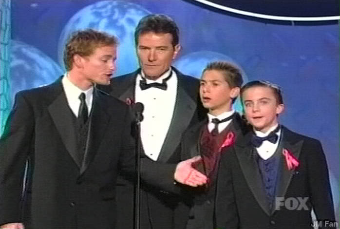 American Comedy Awards, Los Angeles, February 6, 2000