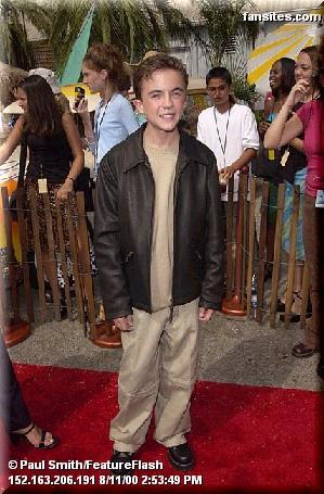Teen Choice Awards, August 6, 2000