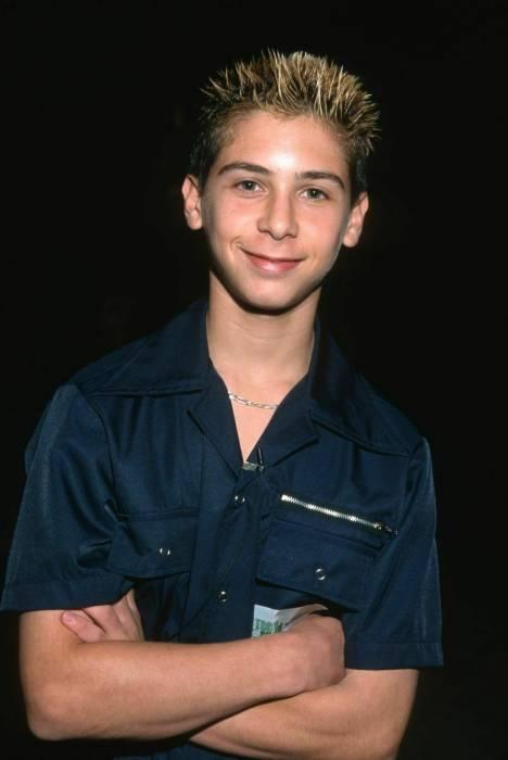 Teen Choice Awards, Santa Monica, August 5, 2000