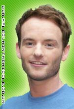 Christopher Masterson (Francis)