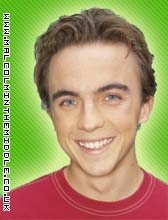 Frankie Muniz as Malcolm