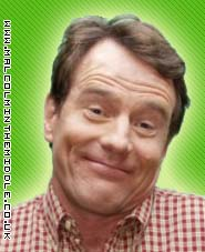 Bryan Cranston (Hal)