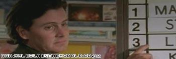 Chris Eigeman (Lionel Herkabe)