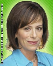 Jane Kaczmarek (Lois)