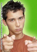 Justin Berfield - Reese
