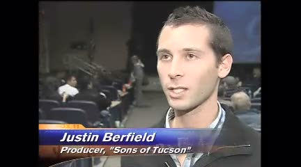 Justin Berfield. Get the latest Flash Player to see this player.