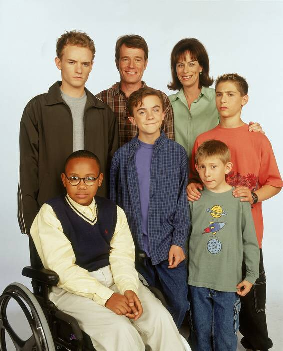 Malcolm in the Middle Revival?