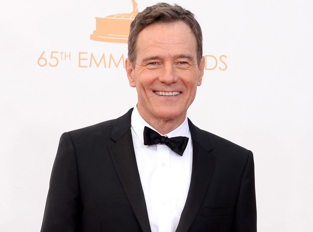 Bryan Cranston REALLY wants a MITM Revival!